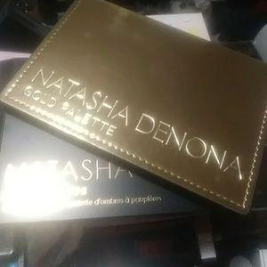 Natasha Denona Gold Pallet